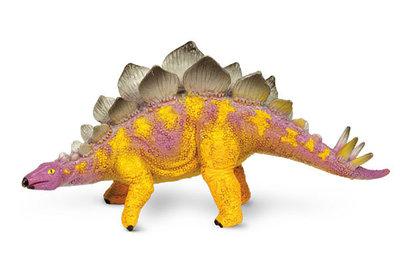 Jurassic Hunter Stegosaurus