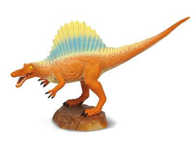 Jurassic Hunter Spinosaurus