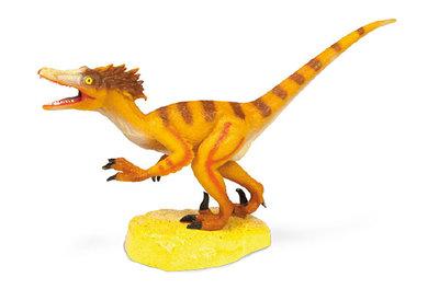 Jurassic Hunter Velociraptor