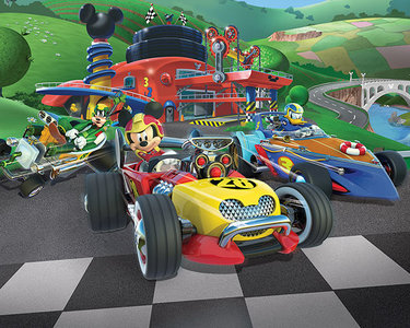 Disney Mickey Mouse XXL behang