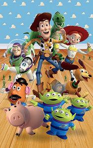 Disney Toy Story Behangposter