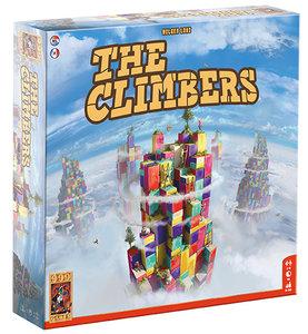 The Climbers Breinbreker Spel - 999 Games
