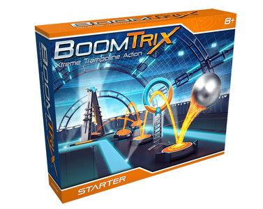 Boomtrix Knikkerbaan - Goliath