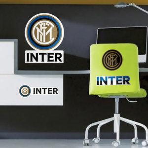 Muursticker Inter Milan Logo