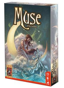 Muse Kaartspel - 999 Games