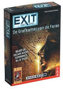 Exit Escape Room Bordspel - 999 Games