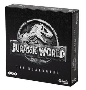 Jurassic World Bordspel - Just Games