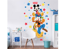 Mickey Mouse XXL Stickerset