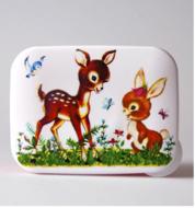 Bambi Broodtrommel