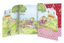 Prinses Lillifee Uitnodigingskaarten (set van 8)